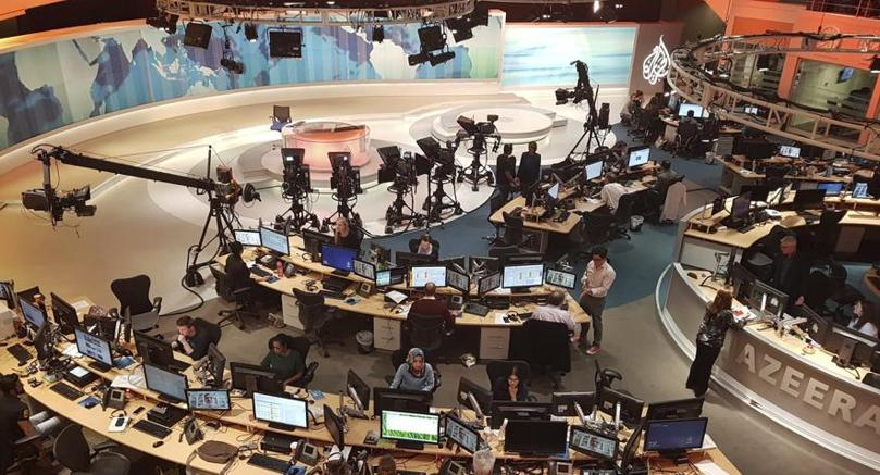 Paesi arabi Golfo, chiudete al Jazeera